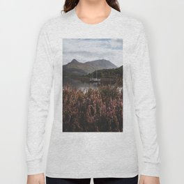 Calm day - Landscape and Nature Photography Long Sleeve T-shirt