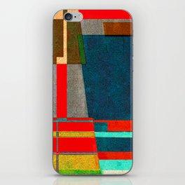 Knock Nevis iPhone Skin