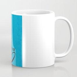 Q: Age Is No Guarantee of Efficiency Coffee Mug