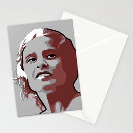 Ayn Rand Stationery Cards