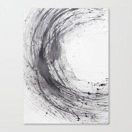 Enso2 Canvas Print