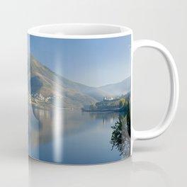 The Douro river, Vale do Douro, Portugal Coffee Mug