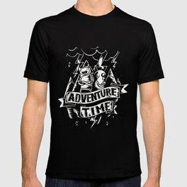 Adventure rain T-shirt