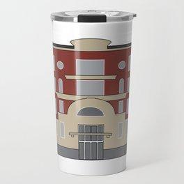 Copeland Hall Travel Mug