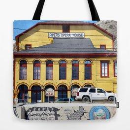 Virginia City Nevada 2 Tote Bag