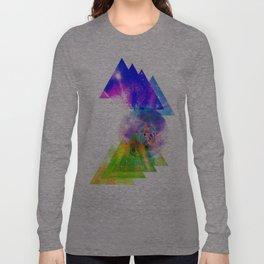 Above & Beyond Long Sleeve T-shirt