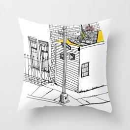 Classon&Green Throw Pillow