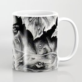 Veiled Shadow Coffee Mug