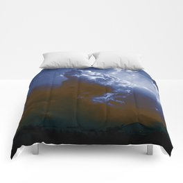 clouderton Comforters