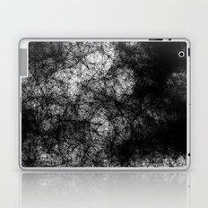Artificial Constellation Dark Matter Laptop & iPad Skin