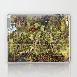 Queen Harriet Laptop & iPad Skin