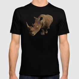 Rusty Rhino T-shirt