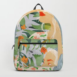 Meera Backpack