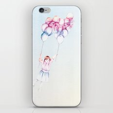 Subliminal Messages iPhone & iPod Skin
