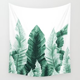 Underwater Leaves Vibes #2 #decor #art #society6 Wall Tapestry