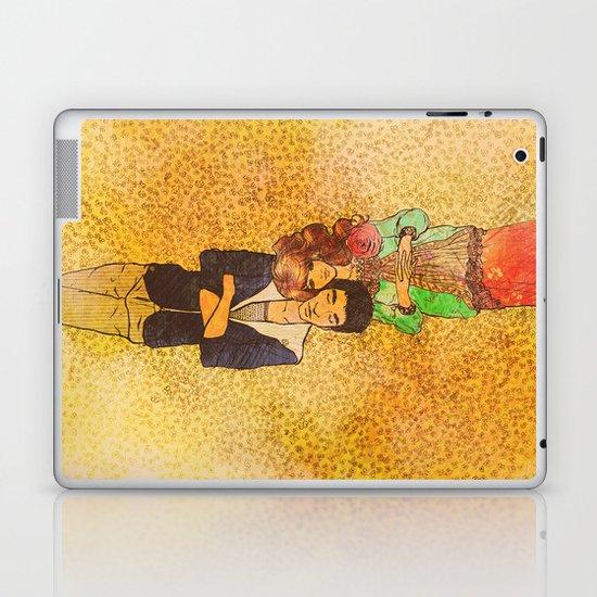Valentine Illo ♥ Laptop & iPad Skin