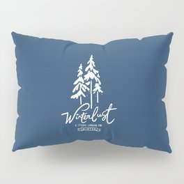 winterlust Pillow Sham
