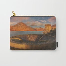 Silent Valley Carry-All Pouch