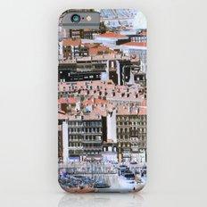 Le Vieux-Port (Marseille) iPhone 6s Slim Case