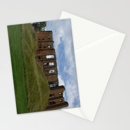 Castle Ruin Stationery Cards