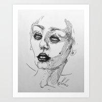 Valoofer Art Print