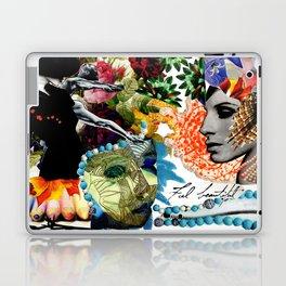 Feel Beautiful Laptop & iPad Skin
