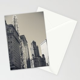 Chicago IV Stationery Cards