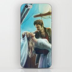 Wouldn't It Be Romantic iPhone & iPod Skin