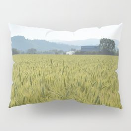 Country Fields Pillow Sham