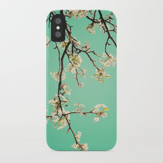 Beautiful inspiration! iPhone Case