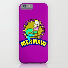 Mermaw   Slim Case iPhone 6s