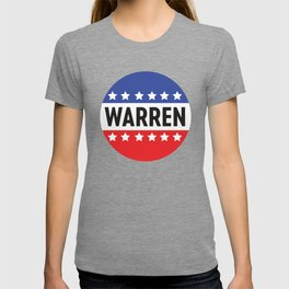 Warren Circle Stars T-shirt