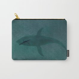 Close Encounters Of The Sea Carry-All Pouch