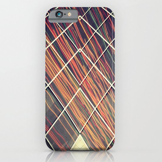 sym4 iPhone & iPod Case