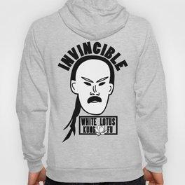 Kung Fu INVINCIBLE Hoody