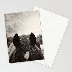 In the Quiet Country Stationery Cards