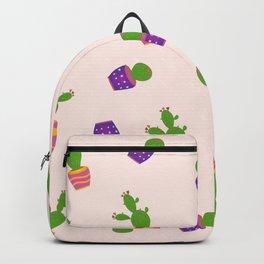 Pretty Pricks Backpack