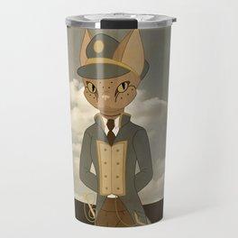 Ocicat Travel Mug