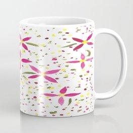 Petals and Joy Coffee Mug