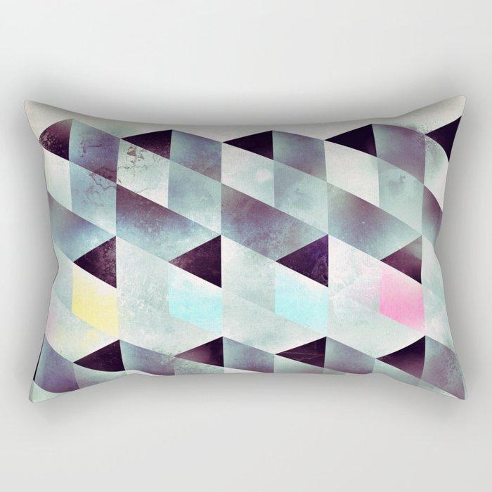 lyykkd Rectangular Pillow