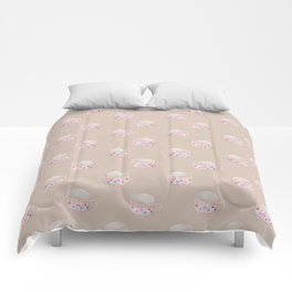 Mini Mug Comforters