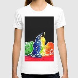 Snail Sex T-shirt