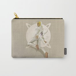 Sci-Fi PinUp Carry-All Pouch