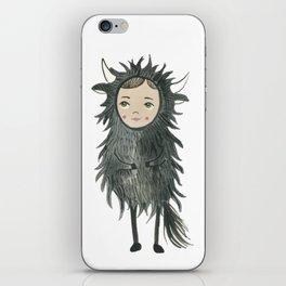 Yara Yak iPhone Skin