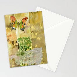 Magic, Grace and Power Stationery Cards
