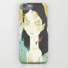 Nature Princess iPhone 6 Slim Case