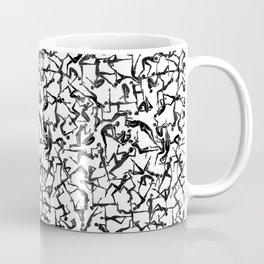Truss Coffee Mug