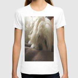 Dog Daze T-shirt