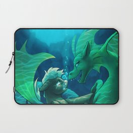 Siren's Song Laptop Sleeve