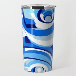 Seigaiha Series - Alliance Travel Mug